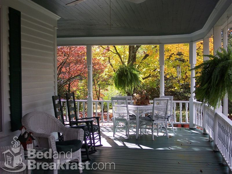 Salem-lodging-sunrisefarmbedandbreakfast